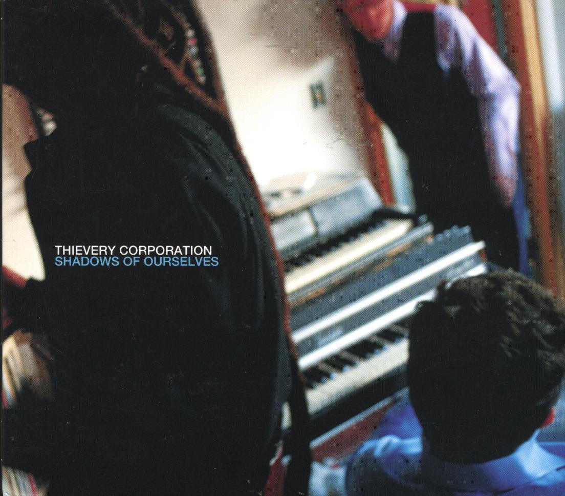 Thievery Corporation - 2001 Spliff Odyssey